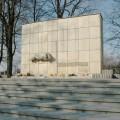 Pomnik poległych w Krzesławicach