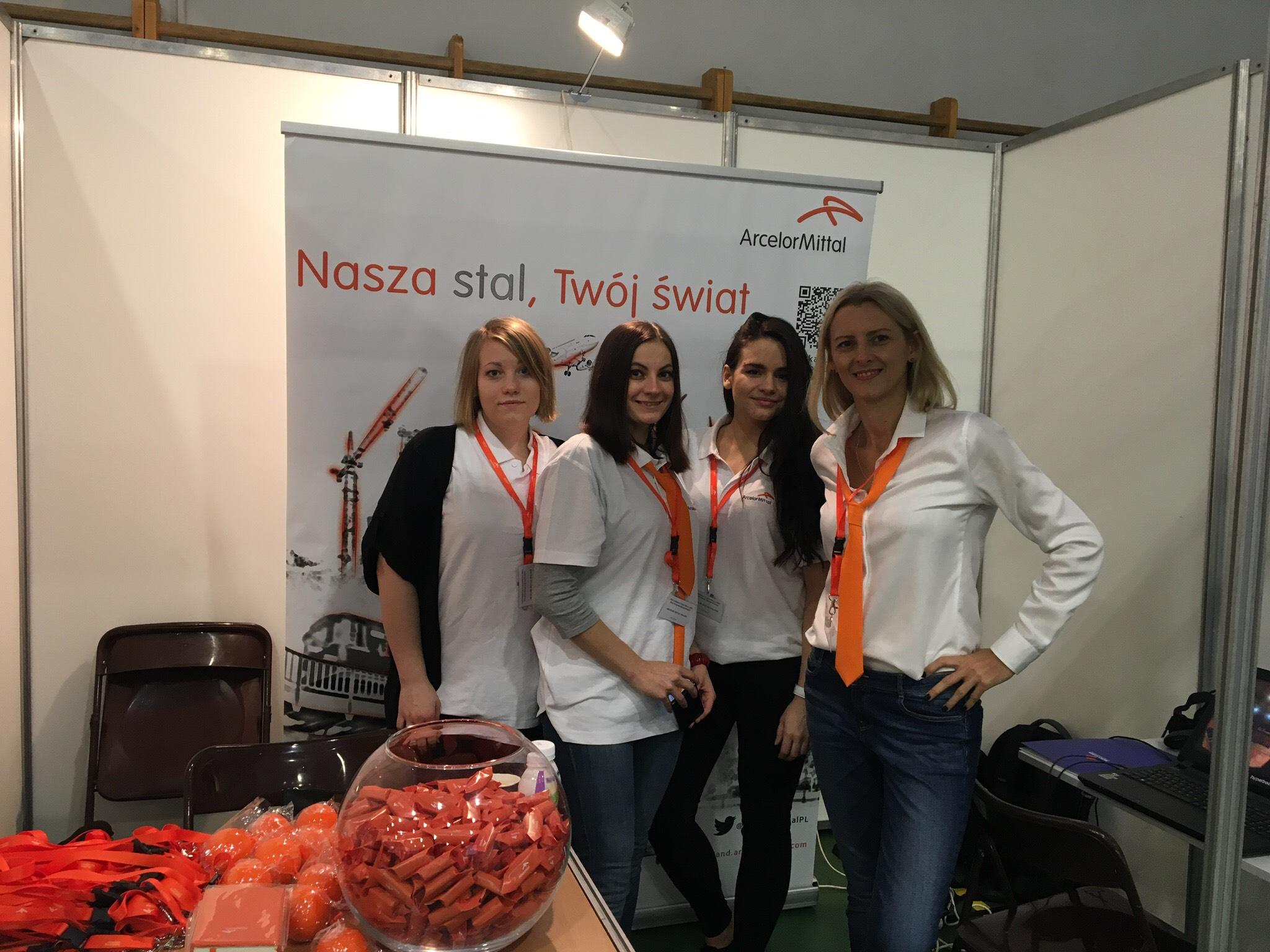 Rekrutacja do ArcelorMittal Poland
